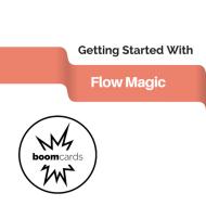 Flow Magic Cover