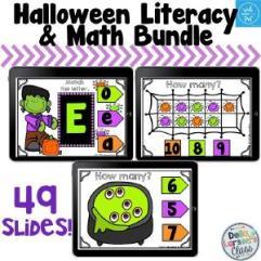 Della Larsen cover Halloween Bundle