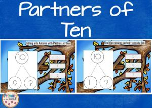 Partners of ten free