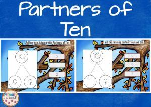 Partners of ten free