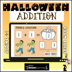 Halloween Addition by Speech Your Mind